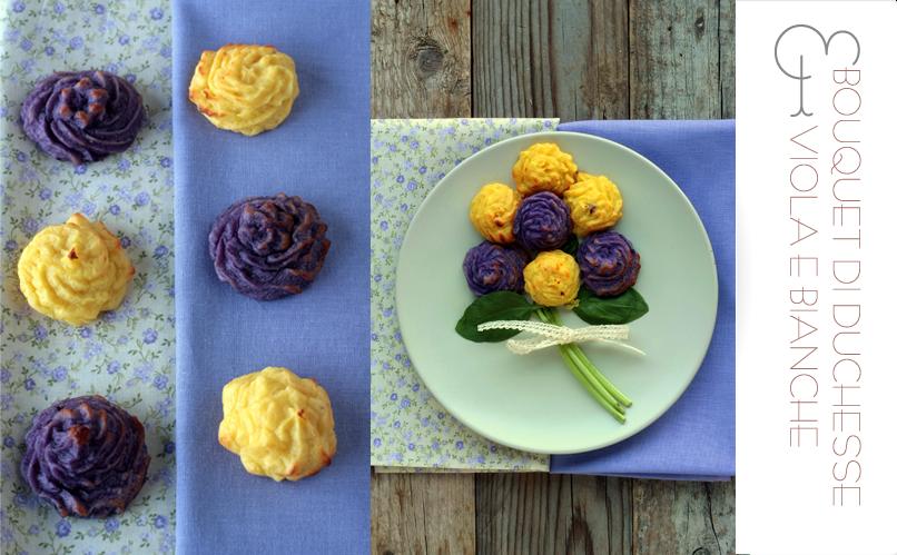 Bouquet di patate