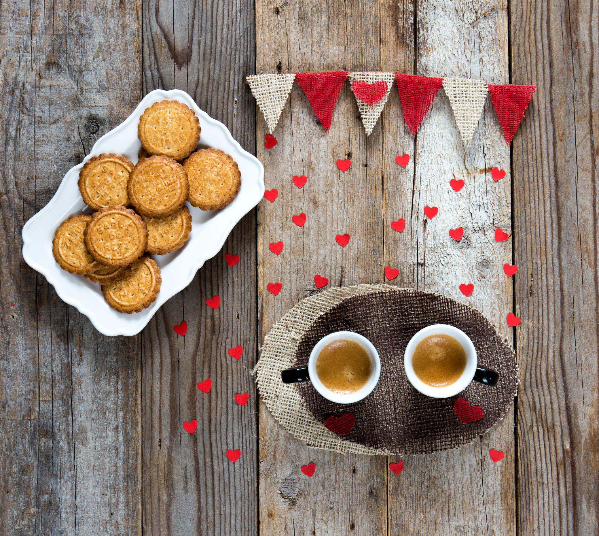 DIY San Valentino