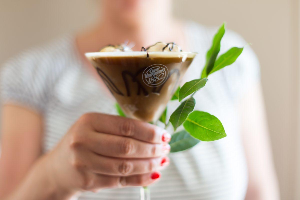Cremino Caffè Vergnano
