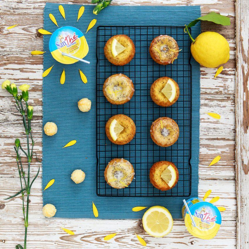 ciambelline al limone